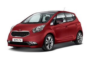 Авто Kia Venga, 2015 года выпуска, цена 684 900 руб., Москва