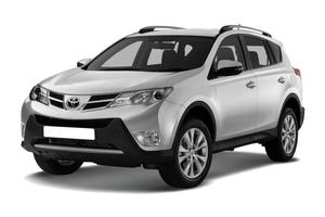 Подержанный автомобиль Toyota RAV4, отличное состояние, 2015 года выпуска, цена 1 600 000 руб., Нижневартовск
