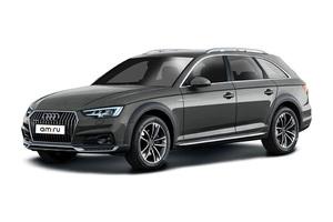 Новый автомобиль Audi A4, 2016 года выпуска, цена 2 799 000 руб., Екатеринбург