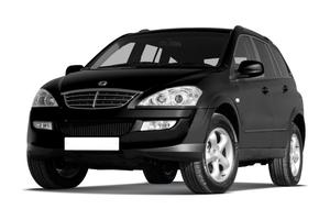 Авто SsangYong Kyron, 2010 года выпуска, цена 490 000 руб., Москва