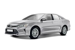 Новый автомобиль Toyota Camry, 2017 года выпуска, цена 1 731 000 руб., Челябинск