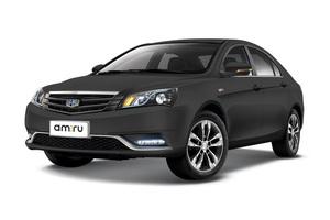 Новый автомобиль Geely Emgrand, 2016 года выпуска, цена 679 000 руб., Московская область