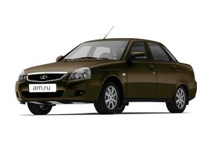 Авто ВАЗ (Lada) Priora, 2017 года выпуска, цена 399 900 руб., Южноуральск