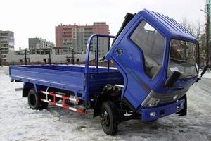 Автомобиль BAW Fenix, отличное состояние, 2013 года выпуска, цена 390 000 руб., Подольск