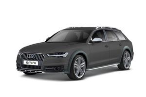 Новый автомобиль Audi A6, 2016 года выпуска, цена 3 728 182 руб., Москва