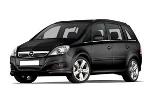 Автомобиль Opel Zafira, хорошее состояние, 2012 года выпуска, цена 650 000 руб., Электросталь