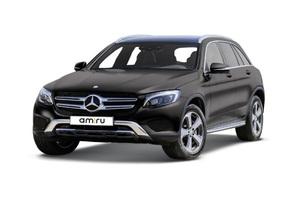 Авто Mercedes-Benz GLC-Класс, 2016 года выпуска, цена 4 984 498 руб., Москва
