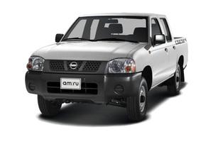 Автомобиль Nissan NP300, хорошее состояние, 2010 года выпуска, цена 560 000 руб., Нижний Новгород