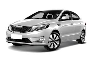 Автомобиль Kia Rio, отличное состояние, 2013 года выпуска, цена 570 000 руб., ао. Ханты-Мансийский Автономный округ - Югра