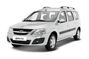 Новый автомобиль ВАЗ (Lada) Largus, 2017 года выпуска, цена 620 400 руб., Орехово-Зуево