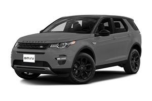 Авто Land Rover Discovery Sport, 2016 года выпуска, цена 3 345 150 руб., Москва