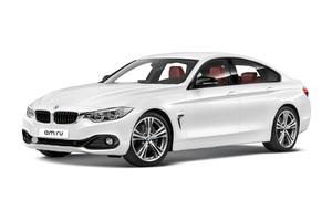 Авто BMW 4 серия, 2016 года выпуска, цена 3 183 300 руб., Москва