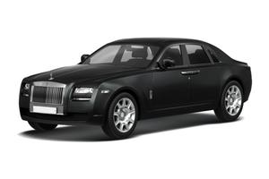Автомобиль Rolls-Royce Ghost, отличное состояние, 2013 года выпуска, цена 16 500 000 руб., Москва