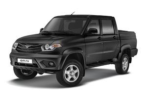 Авто УАЗ Pickup, 2016 года выпуска, цена 979 000 руб., Краснодар