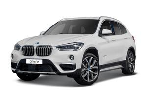 Авто BMW X1, 2017 года выпуска, цена 2 097 000 руб., Москва