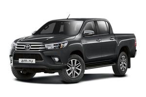 Авто Toyota Hilux, 2016 года выпуска, цена 2 553 000 руб., Челябинск