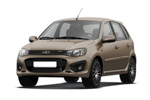 Новый автомобиль ВАЗ (Lada) Kalina, 2017 года выпуска, цена 599 000 руб., Чистополь