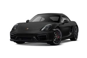 Авто Porsche Cayman, 2016 года выпуска, цена 5 648 675 руб., Москва