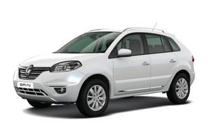 Авто Renault Koleos, 2013 года выпуска, цена 1 159 000 руб., Воронеж