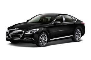 Авто Hyundai Genesis, 2016 года выпуска, цена 2 329 000 руб., Москва