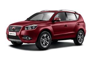 Новый автомобиль Geely Emgrand, 2016 года выпуска, цена 839 000 руб., Московская область