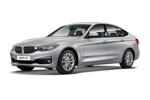 Авто BMW 3 серия, 2016 года выпуска, цена 3 147 300 руб., Москва