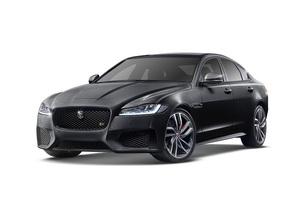 Авто Jaguar XF, 2016 года выпуска, цена 4 714 185 руб., Москва