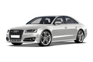 Авто Audi S8, 2016 года выпуска, цена 10 605 000 руб., Санкт-Петербург