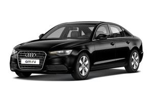 Подержанный автомобиль Audi A6, отличное состояние, 2014 года выпуска, цена 1 270 000 руб., Краснодар