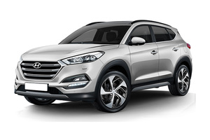 Авто Hyundai Tucson, 2016 года выпуска, цена 1 587 900 руб., Москва