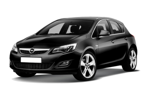 Подержанный автомобиль Opel Astra, хорошее состояние, 2010 года выпуска, цена 470 000 руб., Советский