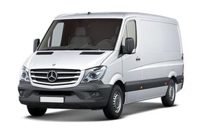Новый автомобиль Mercedes-Benz Sprinter, 2016 года выпуска, цена 3 636 696 руб., Москва