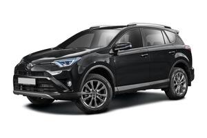 Новый автомобиль Toyota RAV4, 2017 года выпуска, цена 2 162 000 руб., Челябинск