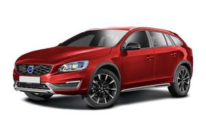 Авто Volvo V60, 2016 года выпуска, цена 2 728 800 руб., Москва