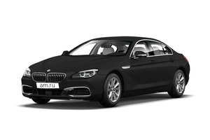 Авто BMW 6 серия, 2017 года выпуска, цена 7 125 500 руб., Москва