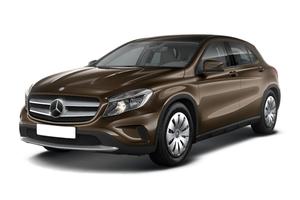 Авто Mercedes-Benz GLA-Класс, 2017 года выпуска, цена 3 117 284 руб., Москва