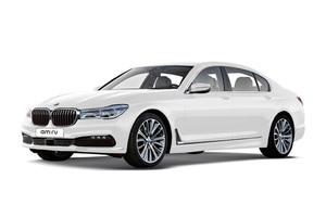 Авто BMW 7 серия, 2017 года выпуска, цена 5 723 500 руб., Москва