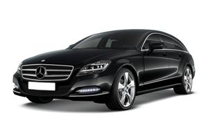 Подержанный автомобиль Mercedes-Benz CLS-Класс, хорошее состояние, 2013 года выпуска, цена 1 650 000 руб., республика Татарстан