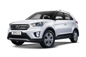 Авто Hyundai Creta, 2017 года выпуска, цена 1 094 900 руб., Москва