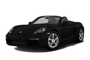 Авто Porsche Boxster, 2016 года выпуска, цена 6 175 243 руб., Москва