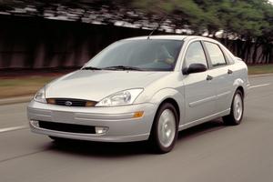 Sedan (USA) седан 4-дв.