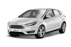 Авто Ford Focus, 2016 года выпуска, цена 843 500 руб., Сочи