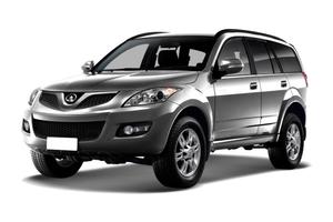 Автомобиль Great Wall H5, хорошее состояние, 2012 года выпуска, цена 500 000 руб., Югорск
