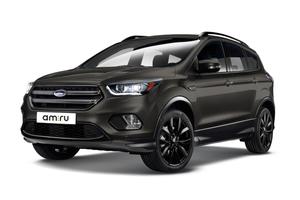 Новый автомобиль Ford Kuga, 2016 года выпуска, цена 2 019 000 руб., Смоленск