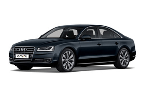 Новый автомобиль Audi A8, 2016 года выпуска, цена 7 266 452 руб., Екатеринбург