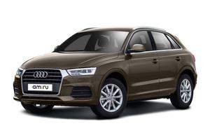 Авто Audi Q3, 2016 года выпуска, цена 2 250 000 руб., Ростов-на-Дону