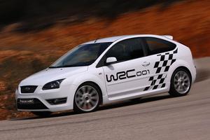 WRC-S Edition хетчбэк 3-дв.