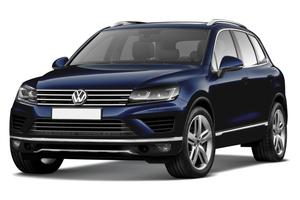 Авто Volkswagen Touareg, 2016 года выпуска, цена 3 609 500 руб., Московская область