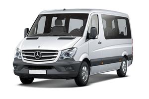 Новый автомобиль Mercedes-Benz Sprinter, 2016 года выпуска, цена 2 434 500 руб., Самара
