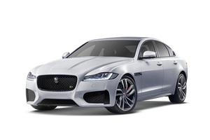 Авто Jaguar XF, 2016 года выпуска, цена 5 489 100 руб., Москва